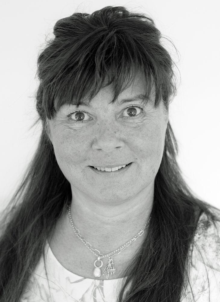 Åsa Rutfjäll